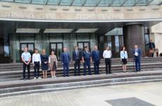 Пензенская область выслала около 20 тонн гуманитарного груза в Иркутск