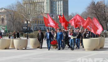 Туктаров, Прошкин и Краснов – держитесь! Пензенские коммунисты атакуют округа единороссов