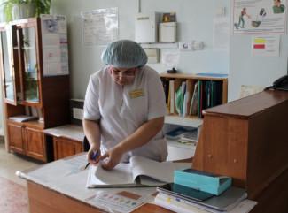 В пензенской горбольнице №6 будут лечить пациентов по чек-листам