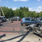 Появилась информация о пострадавших в ДТП на трассе под Пензой