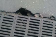 ЧП у «Буратино»! Маленький пензенец провалился в канализацию
