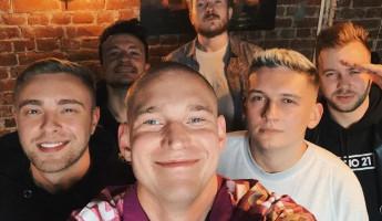 Пензенец Егор Крид объявил о создании собственного лейбла