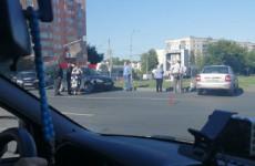 В пензенском Арбеково произошла серьезная авария