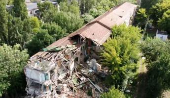 Знаменитый дом на Ударной, 35 превратят в туристический объект?
