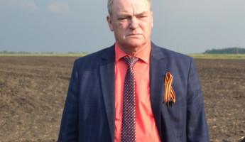 Большое хозяйство Константина Грошева