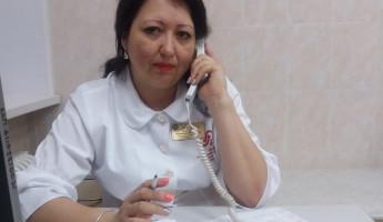 25 июля пензенцы смогут задать специалисту вопросы о гепатите