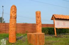 В Хакасии появились древние славянские боги