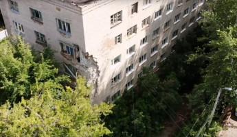 Заводской район превращается в город-призрак (ВИДЕО)