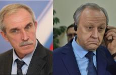 Дело – поролон! Почему губернаторы Морозов и Радаев завидуют Белозерцеву