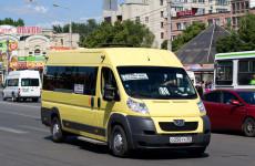 С 5 августа в Пензе подорожает проезд еще на девяти маршрутах