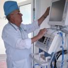 В детскую больницу Пензы доставили новый аппарат для вентиляции легких