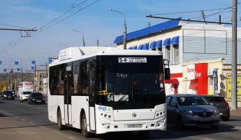 Крупный перевозчик Пензы не будет повышать стоимость проезда