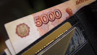 Пензенец задолжал собственной дочери около 400 тысяч рублей