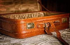 В московской квартире найден чемодан с телом девушки