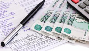 Многодетные семьи из Пензенской области будут меньше платить за вывоз ТКО