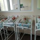 В Пензенском роддоме за одни сутки появились на свет 18 мальчиков