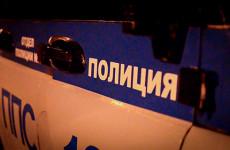 На улице Мира в Пензе средь бела дня ограбили мужчину