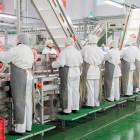 По производству сельхозпродукции Пензенская область заняла первое место в ПФО