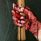 В Пензенской области мужчина хладнокровно забил свою жену доской
