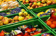 В России запретили китайские ягоды и фрукты