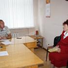 В Пензенской области не оставили в беде семью погорельцев