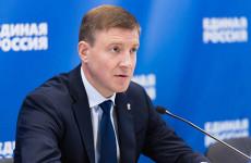 Секретарь генсовета «Единой России» предложил пересмотреть методы борьбы с лесными пожарами