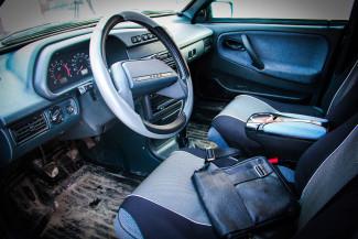 У пензенской пенсионерки угнали 17-летний автомобиль