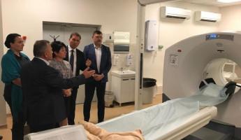 В Пензе будет создан уникальный онкологический кластер