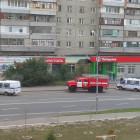 В Пензе к жилому дому на улице Антонова стянулись машины экстренных служб