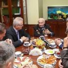 Пензенцу Владимиру Керханаджеву исполнилось 95 лет