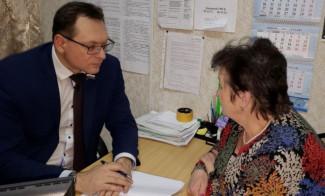 Округ под счастливым номером 13: банкир поборется на выборах с учительницей и рабочим