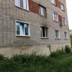 Житель Нижнего Ломова погиб в огне