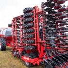 Пензенские фермеры купили технику на 1,3 млрд рублей
