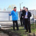 В Пензе проведут аукцион на расширение дороги на улице Измайлова до четырех полос