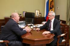 Герой России Валерий Канакин сообщил о желании вернуться в Пензенскую область