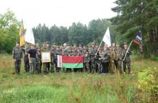 Пензенские поисковики отправились в Беларусь