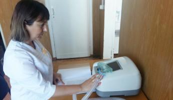 В поликлиники Пензы поступило новое оборудование для паллиативной помощи