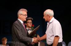 Пензенские строители получили благодарности федеральных министерств