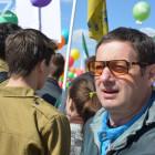 Не забудьте поздравить 10 августа: главному архитектору области Леониду Йоффе – 54!