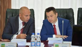 Округ №11: управленцы атакуют депутата Шуварина!
