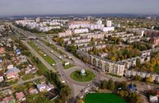 В Пензе изменили маршруты общественного транспорта
