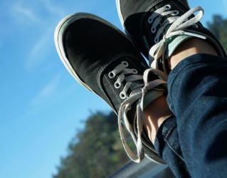 Подросток из Названовки лишил двух родственников транспорта