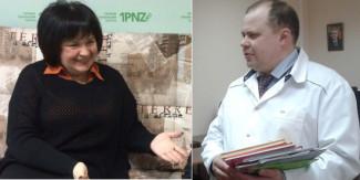 День рождения 15 августа: Вера Фейгина и Максим Баженов принимают поздравления