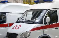 Пензенцев просят помочь найти сбившего девушку автомобилиста