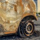 Случайное совпадение или закономерность: в Пензе в одном из дворов сгорело три авто