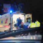 В Пензе на Окружной мотоциклист снес пешехода