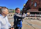 В ремонт тепловых сетей в Пензе вложили свыше полмиллиарда рублей