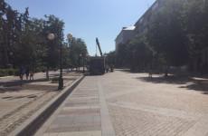 Компания «Т Плюс» просит пензенцев быть внимательными во время прогулок по Московской