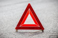 Жесткое ДТП в Пензе: молодой водитель сбил пешехода