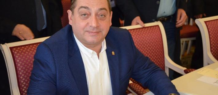 День рождения 20 августа: Сергей Казаков принимает поздравления